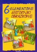 6-Elementowe historyjki obrazkowe HARMONIA