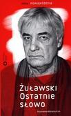 Andrzej Żuławski, Renata Kim - Ostatnie słowo
