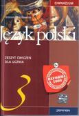 Elżbieta Brózdowska - Język Polski GIM 3 ćw OPERON