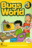 Elisanda Papiol, Maria Toth - Bugs World 3 SB MACMILLAN