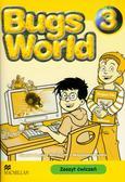 Papiol Elisanda, Toth Maria - Bugs World 3 WB MACMILLAN