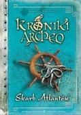 Agnieszka Stelmaszyk - Kroniki Archeo. Skarb Atlantów