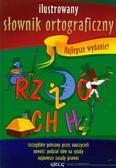 Lucyna Szary - Ilustrowany słownik ortograficzny TW GREG