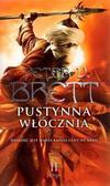 Peter V. Brett - Pustynna włócznia. Księga 2 w.2011