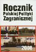 Dębski Sławomir (red.) - Rocznik polskiej polityki zagranicznej 2008