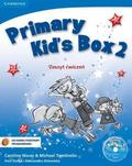 Caroline Nixon, Michael Tomlinson - Primary Kid`s Box 2 WB CAMBRIDGE