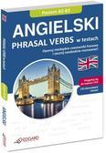 praca zbiorowa - Angielski Phrasal Verbs w testach A2-B2 EDGARD