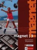 Giorgio Motta - Magnet 3 KB + 2CD Gratis LEKTORKLETT