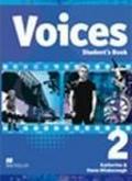 McBeth Catherine - Voices 2 SB MACMILLAN