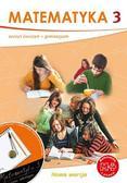 praca zbiorowa - Matematyka GIM 3 ćw +CD w.2011 GWO