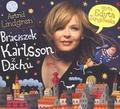 Lindgren Astrid - Braciszek i Karlsson z Dachu CD Mp3