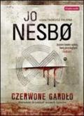 Jo Nesbo - Czerwone gardło audiobook