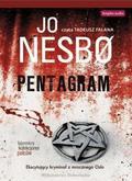 Jo Nesbo - Pentagram audiobook