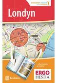 Zofia Reych - Przewodnik - celownik - Londyn
