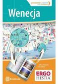 Berenika Wilczyńska - Przewodnik - celownik - Wenecja