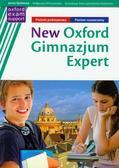 Quintana Jenny - Oxford Gimnazjum Expert 3E + Extender Pack OXFORD