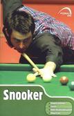 Ken Williams - Snooker Poznaj grę