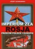 Józef Szaniawski - Imperium zła - album duży