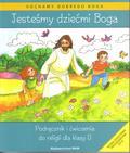 Izabella Czarnecka, Teresa Czarnecka - Katechizm SP 0 Jesteśmy dziećmi Boga WAM