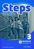 Sylvia Wheeldon, Paul Shipton - Steps In English 3 WB OXFORD
