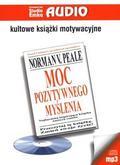 Norman V. Peale - Moc pozytywnego myślenia CD Mp3