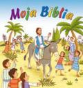 Christina Goodings - Moja Biblia