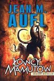 Jean M. Auel - Łowcy mamutów. Cykl: Dzieci Ziemi