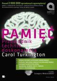 Carol Turkington - Pamięć. Przewodnik technik doskonalenia Audiobook