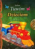 Julian Tuwim - Julian Tuwim Dzieciom LIWONA
