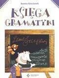 Joanna Krzyżanek - Księga gramatyki Lamelii Szczęśliwej