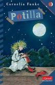 Cornelia Funke - Księżycowy kamień. Potilla
