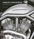 Pascal Szymezak - Harley - Davidson. Legendarne modele