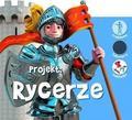 praca zbiorowa - Projekt: Rycerze