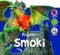 praca zbiorowa - Projekt: Smoki