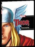praca zbiorowa - Thor. Początek