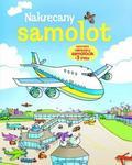 Gilian Doherty, Stefano Tognetti - Nakręcany samolot i 3 trasy
