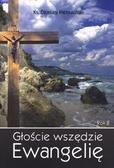 ks. Dionizy Pietrusiński - Głoście wszędzie Ewangelię. Rok B