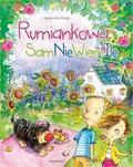 Agnieszka Karga - Rumiankowa SamNieWiemIle