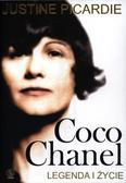 Justine Picardie - Coco Chanel. Legenda i życie