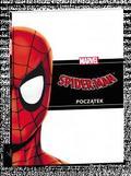 praca zbiorowa - Spider-Man. Początek