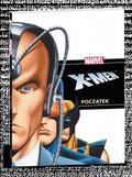 praca zbiorowa - X-Men. Początek