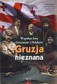 praca zbiorowa - Gruzja nieznana. Wspólne losy Gruzinów i Polaków
