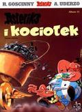 Albert Uderzo, Rene Goscinny - Asteriks. Album 13 Asteriks i kociołek