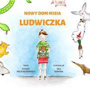 Nowy dom misia Ludwiczka
