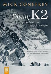 Duchy K2 Epicka historia zdobycia szczyt