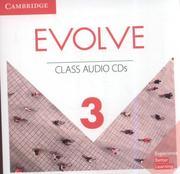 Evolve 3 Class Audio CDs