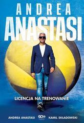 Andrea Anastasi Licencja na trenowanie