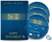 Nowy Testament 3 CD
