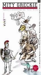 Mity greckie Część 9. Opowieści z zaczar