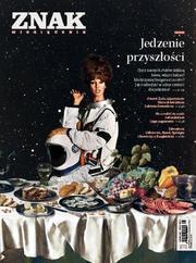 Miesięcznik Znak 776 1/2020 Jedzenie prz